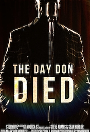 The Day Don Died