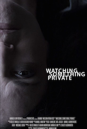 Watching Something Private