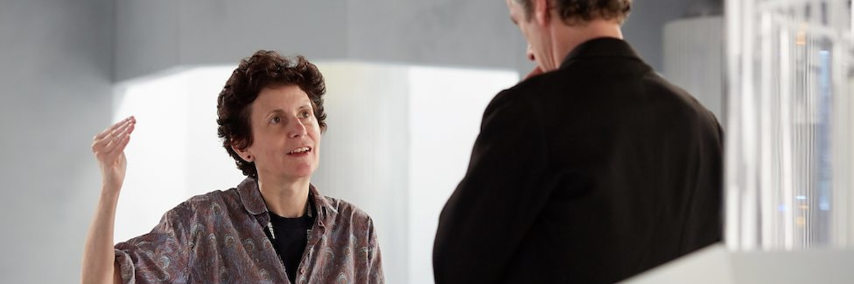 September 7th - 2019 Director Showcase: An Evening with Rachel Talalay