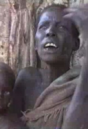 A Cry for Madiom: On Going Genocide in the Sudan
