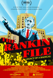 The Rankin File: Legacy of a Radical